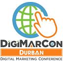 DigiMarCon Durban – Digital Marketing Conference & Exhibition